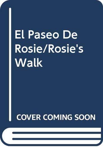 9780606112949: El Paseo De Rosie