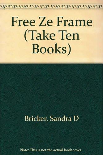 9780606113533: Freeze Frame (Take Ten Books)