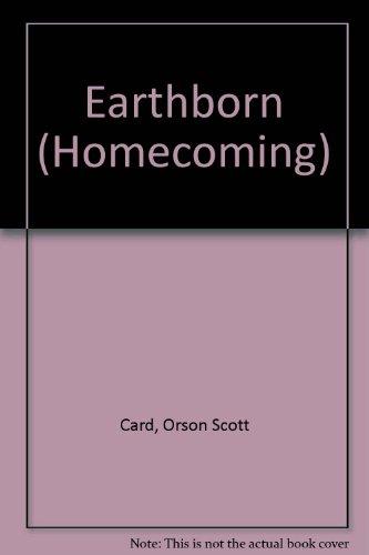 9780606114752: Earthborn (Homecoming)