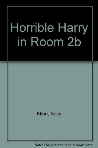 9780606114783: Horrible Harry in Room 2b