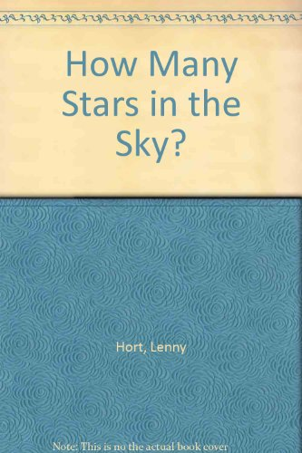 9780606114844: How Many Stars in the Sky?