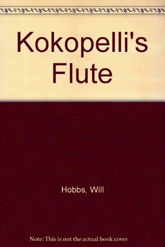 9780606115414: Kokopelli's Flute