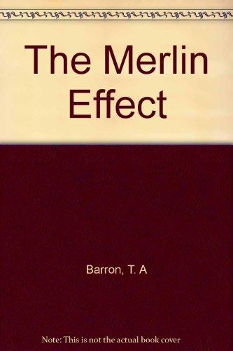 9780606116183: The Merlin Effect