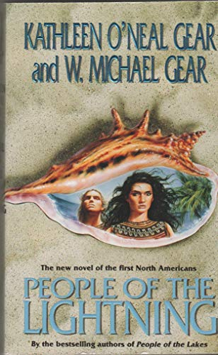9780606117333: People of the Lightning (The First North Americans Series)
