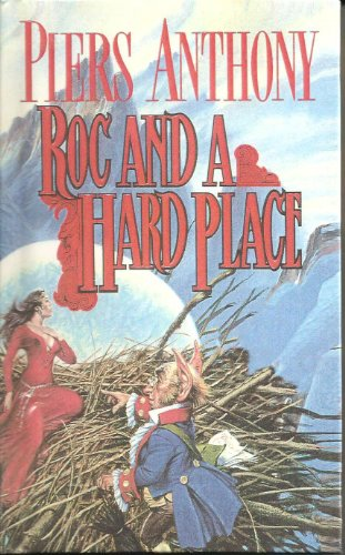 9780606118040: Roc and a Hard Place (Xanth)