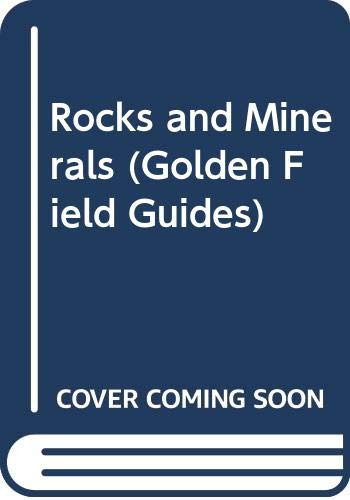 9780606118057: Rocks and Minerals (Golden Field Guides)