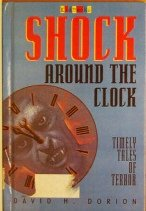 9780606118392: Shock around the Clock: Timely Tales of Terror (KidBacks)