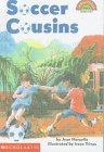 Soccer Cousins (Hello Reader) (9780606118552) by Jean Marzollo
