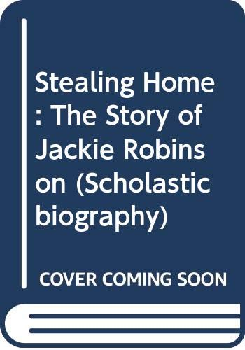 9780606119092: Stealing Home: The Story of Jackie Robinson