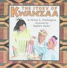 9780606119207: The Story of Kwanzaa