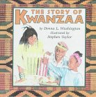 9780606119207: The Story of Kwanzaa