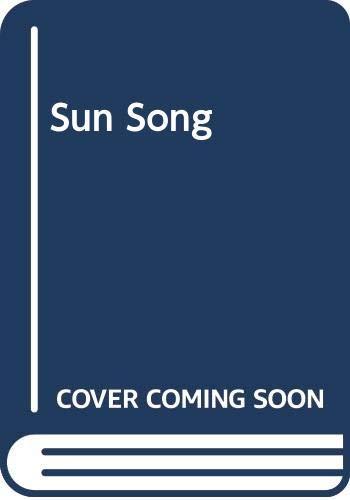 9780606119375: Sun Song