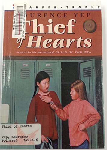 9780606119788: Thief of Hearts