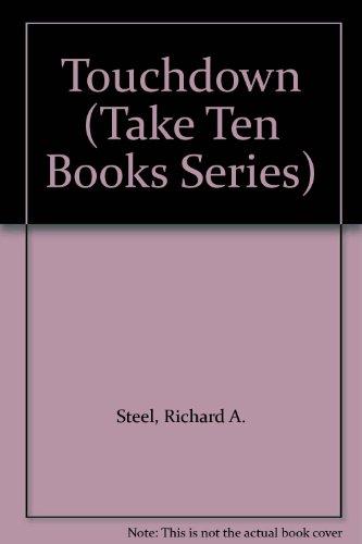 9780606119993: Touchdown (Take Ten Books Series)