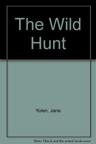 9780606120951: Wild Hunt