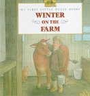 9780606121026: Winter on the Farm: Adapted from the Little House Books by Laura Ingalls Wilder (My first Little house books)