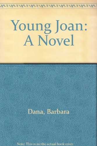 9780606121255: Young Joan: A Novel