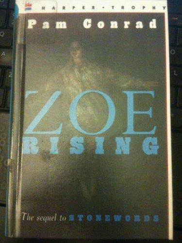 9780606121378: Zoe Rising