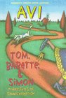 9780606121385: Tom, Babette, and Simon: Three Tales of Transformation