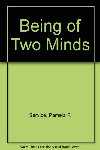 9780606121842: Being of Two Minds