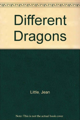 9780606122511: Different Dragons
