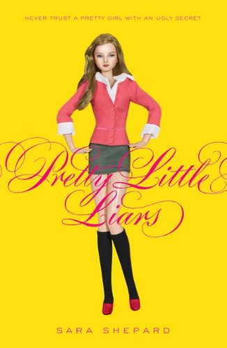 9780606122610: Pretty Little Liars (Pretty Little Liars, Book 1) (Library Edition)