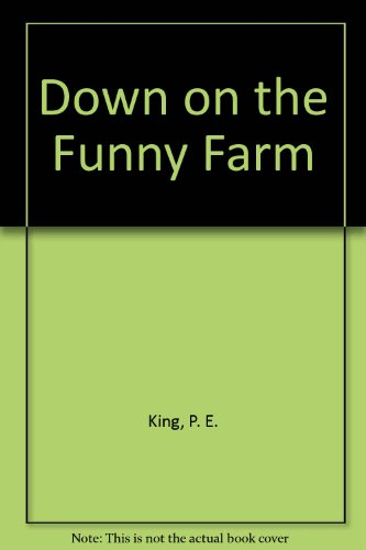 9780606122658: Down on the Funny Farm