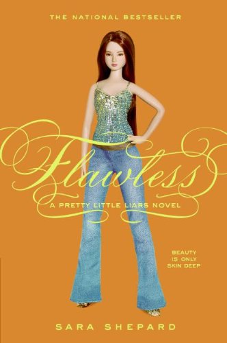 9780606122672: Flawless (Pretty Little Liars, Book 2) (Library Edition)
