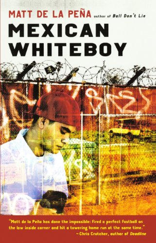 9780606123167: Mexican WhiteBoy (Turtleback School & Library Binding Edition)