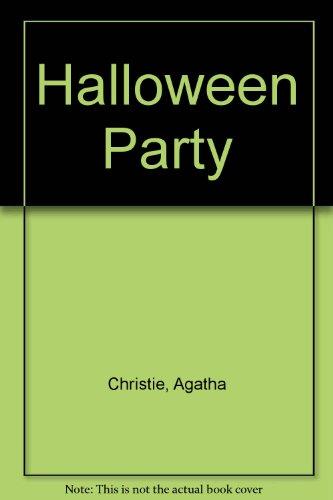 9780606123211: Halloween Party