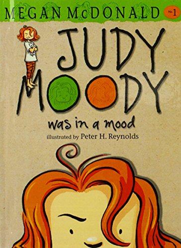 9780606123303: Judy Moody (Turtleback School & Library Binding Edition)