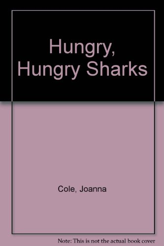 9780606123471: Hungry, Hungry Sharks