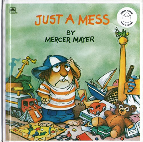 9780606123723: Just a Mess