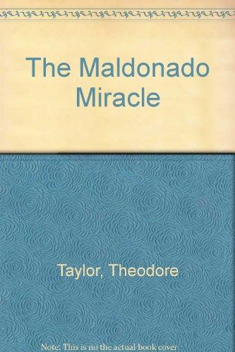 9780606124102: The Maldonado Miracle