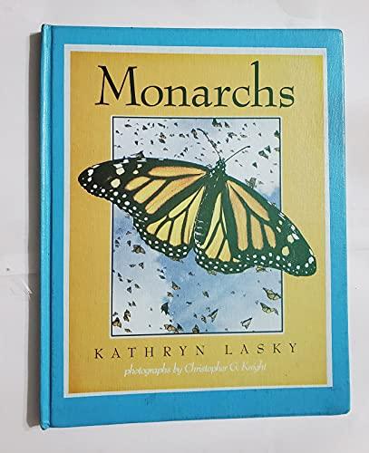 9780606124263: Monarchs