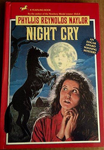 9780606124508: Night Cry