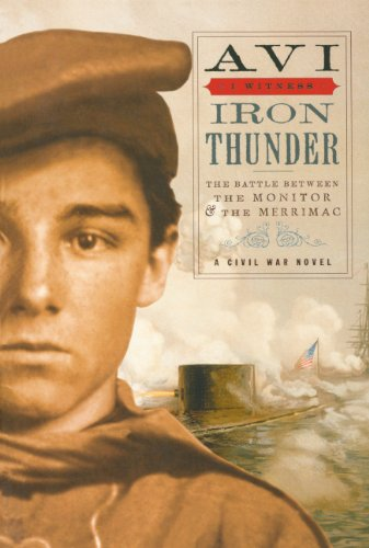 9780606124782: Iron Thunder (Turtleback School & Library Binding Edition) (I Witness)