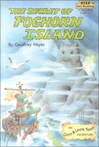 9780606125093: The Secret of Foghorn Island