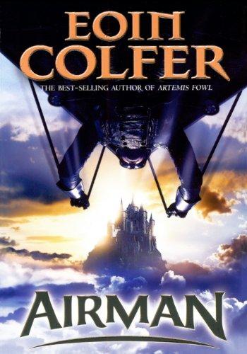 9780606125345: Airman (Turtleback School & Library Binding Edition)