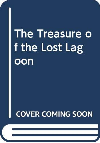 9780606125505: The Treasure of the Lost Lagoon