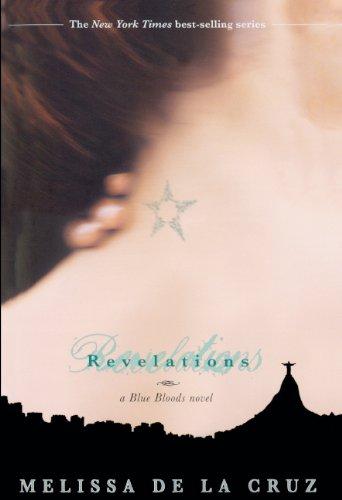 Revelations (Turtleback School & Library Binding Edition): Melissa De La
