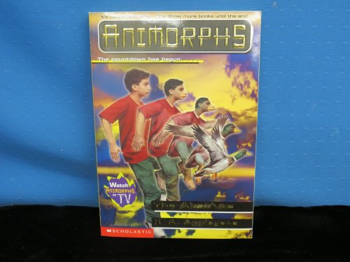 9780606126175: The Andalite Chronicles (Animorphs Chronicles)