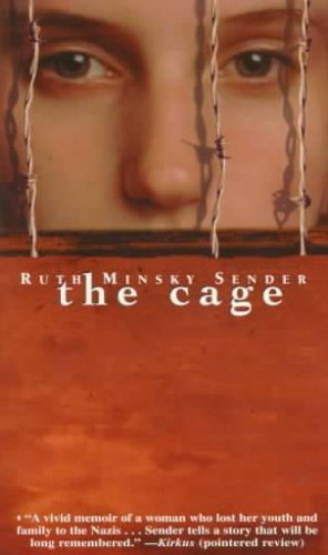 9780606126397: The Cage