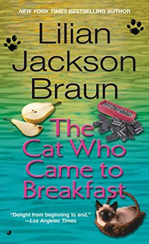 9780606126441: The Cat Who Came to Breakfast