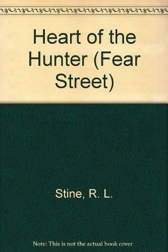 9780606126977: Heart of the Hunter (Fear Street)