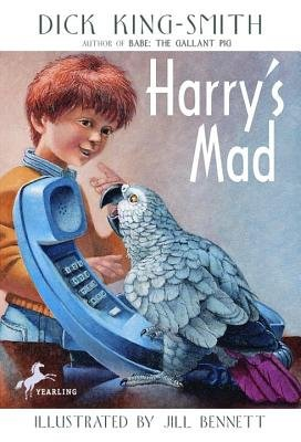 Harry's Mad: King-Smith, Dick