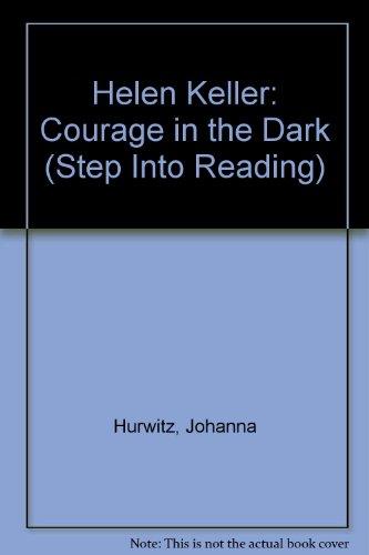 9780606127202: Helen Keller: Courage in the Dark