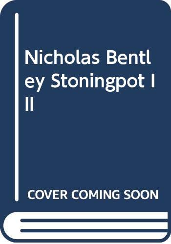 9780606127820: Nicholas Bentley Stoningpot III