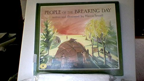 9780606127899: People of the Breaking Day