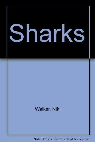 9780606128094: Sharks